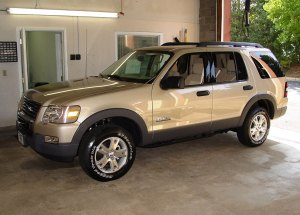 How to Install New Audio Gear in Your 20062010 Ford Explorer  Explorer Sport Trac and Mercury