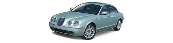 2005 Jaguar S Type Find Speakers Stereos And Dash Kits That Fit Your Car