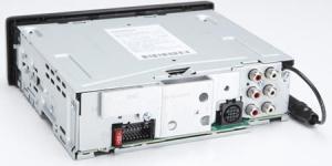 Kenwood Excelon KDCX395 CD receiver at Crutchfield