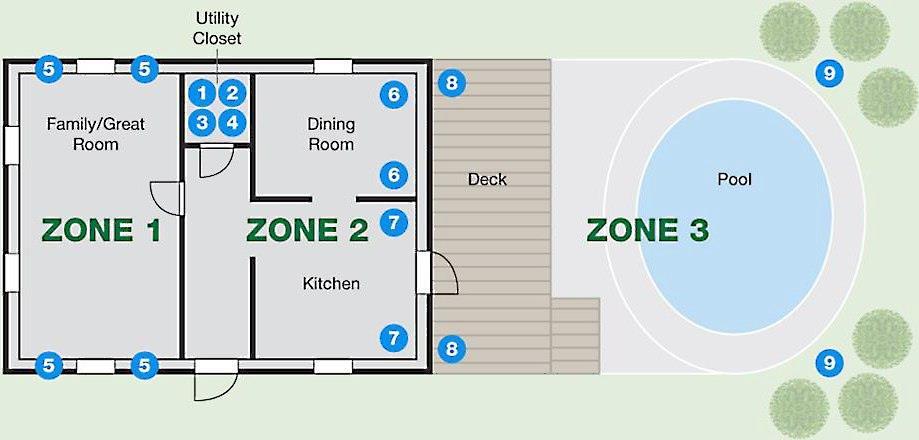 centex homes ceiling speakers wiring diagram homes