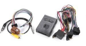 Axxess GMOSLAN01 Wiring Interface Connect a new car