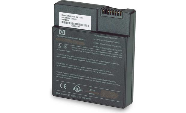 Hp Rechargeable Battery For Select Photosmart Printers At