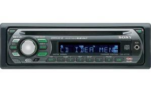 Sony Cdx Gt310 Car Stereo Wiring Diagram  Somurich