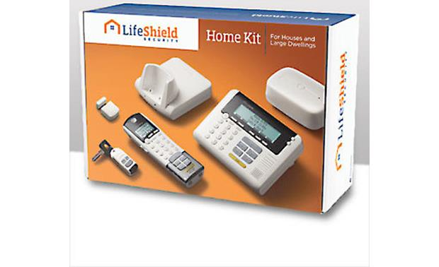 Lifeshield Home Security Systems Reviews