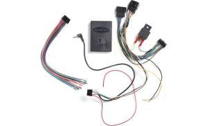 Axxess GMOSLAN04 Wiring Interface Connect a new car