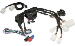 XpressKit THNISS3C Tharness for installing Directed remote start systems in select 2006up