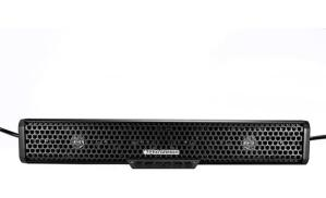 Pro Armor AU51080 Sound Armor Series 8speaker powered sound bar with Bluetooth® at Crutchfield