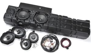 JBL Concert Edition Premium Audio Upgrade Upgrade the