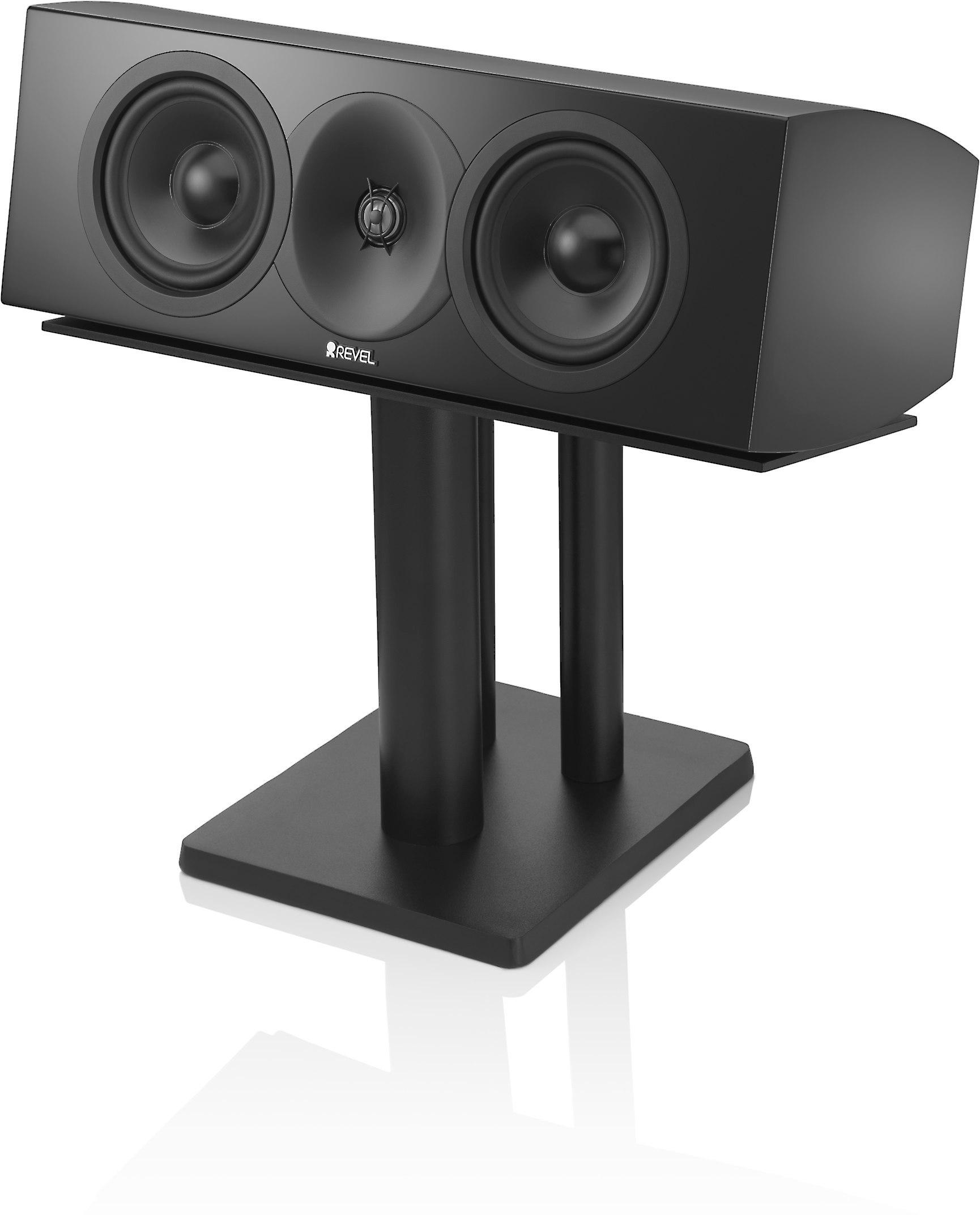 Revel C25 Stand Pedestal Stand For Revel Concerta2 C25