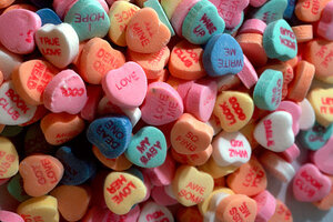 Test Your Love IQ Who Said These Romantic Things