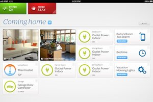 digital life should you trust at t to secure your house
