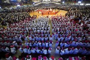 A top Nigerian export: fervent Christianity - CSMonitor.com