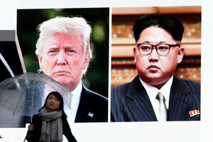 Image Result For Us North Korea Summit Shared Language Expectations Are Key