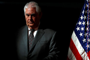 Image Result For What Tillerson S Firing Means Three Questions