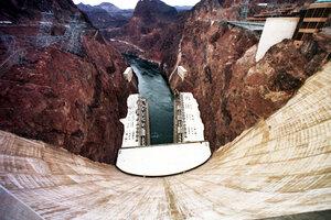 Hoover S Dam Folly Why Keynesian New Deal Policies Failed
