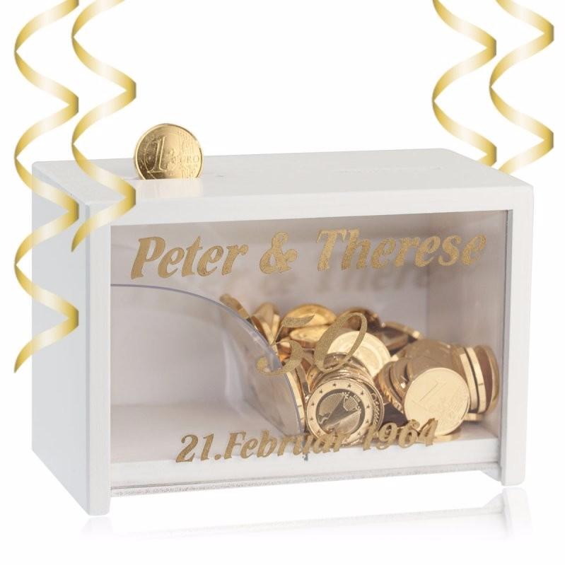 Geschenke Zur Goldenen Hochzeit Geschenke Zur Goldenen
