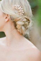 Brautfrisuren Die Schonsten Frisuren Fur Kurze Mittellange Und