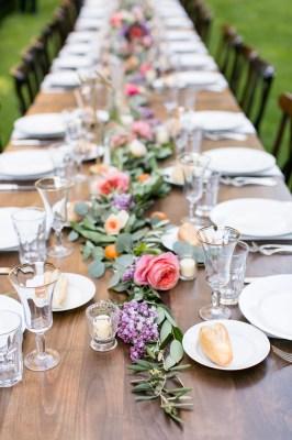 Bezaubernde Tischdeko Zur Hochzeit Unsere Top 11 Mustertische