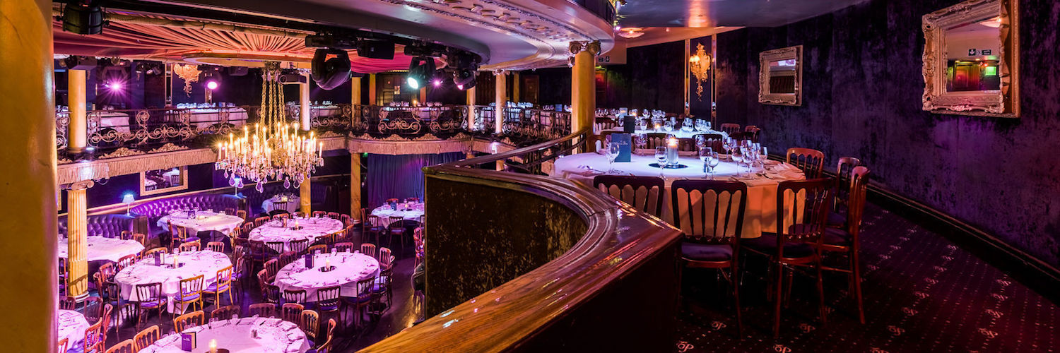 Find Private Party Venues In London For Hire