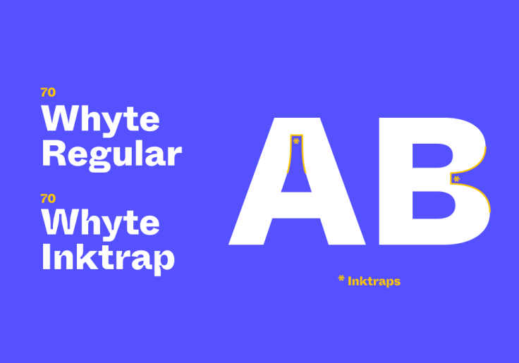 Figma Whyte font