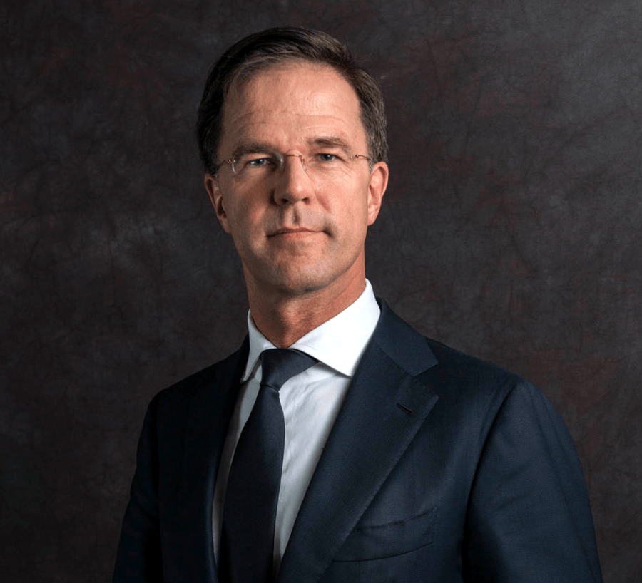 mark rutte my favorites primephonic