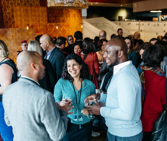 Strategize Connect Discover The Tiff 16 Industry Conference Lineup Is Here