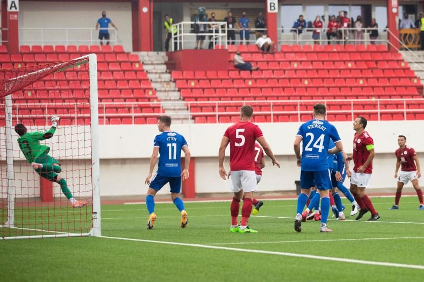 170920 Red Imps v Rangers Goldson Goal 45