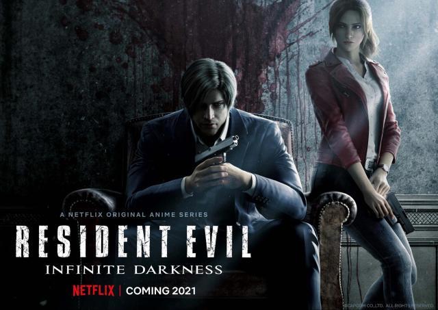 Resident Evil EN