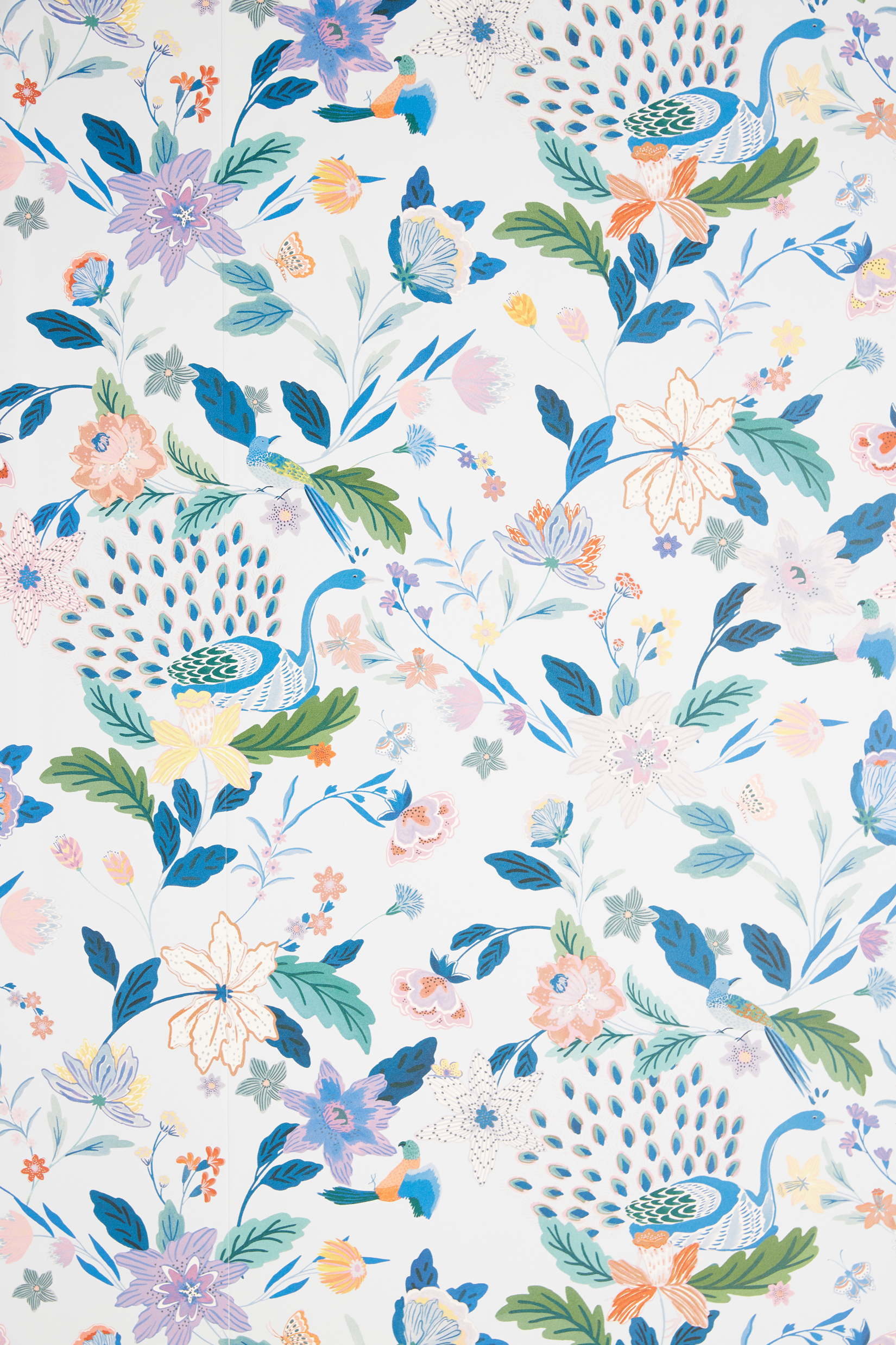 Rifle Paper Co Garden Party Wallpaper