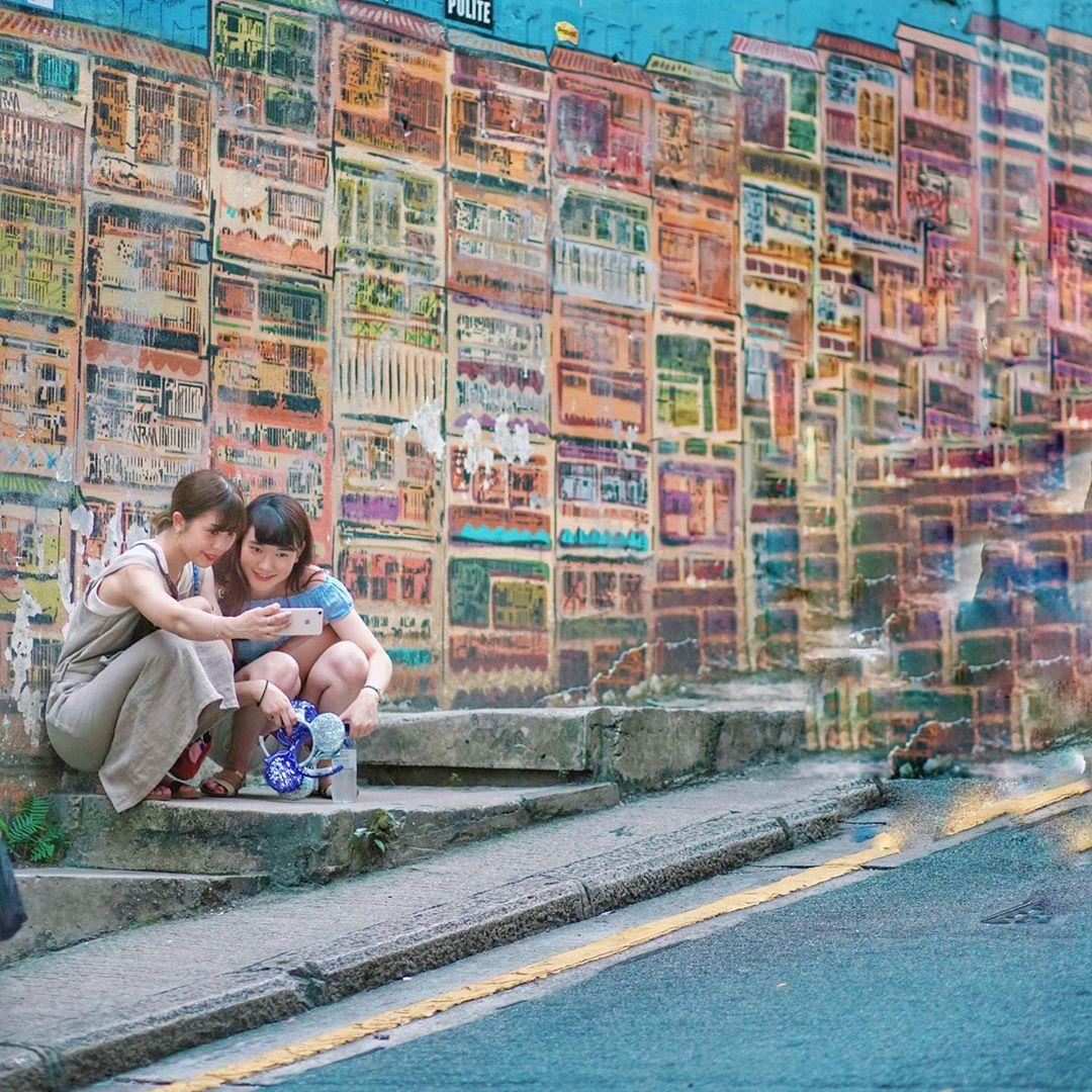 【香港本地遊】港九新界打卡之旅!香港十大影靚相熱點推介 - Klook Travel Blog