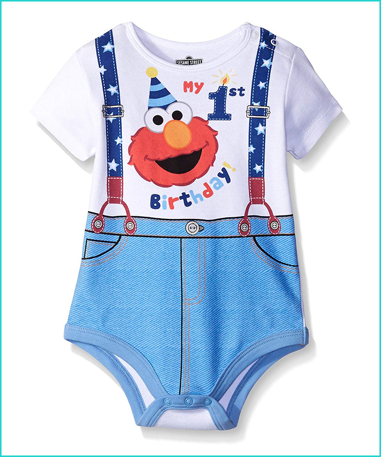 Buy 1 Year Birthday Outfit Boy Off 71