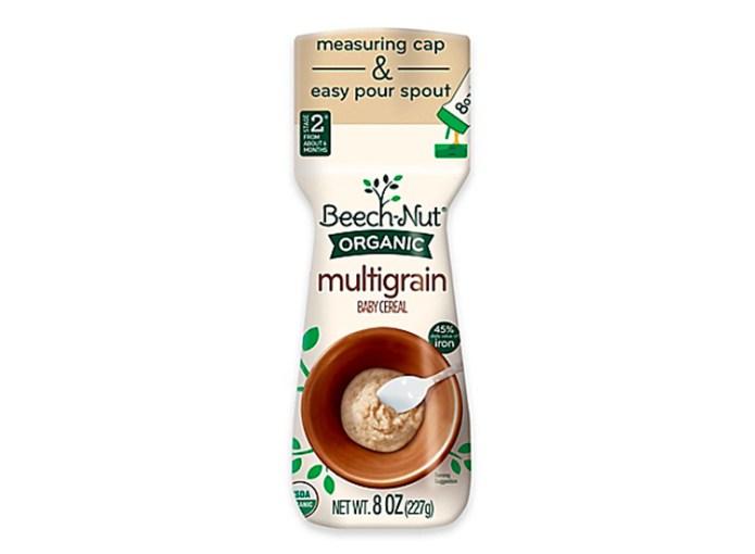beech-nut-organic-baby-cereal