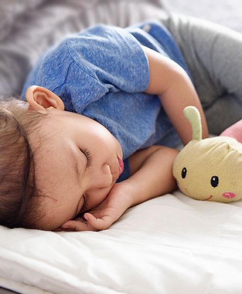 the 8 best toddler nap mats that make