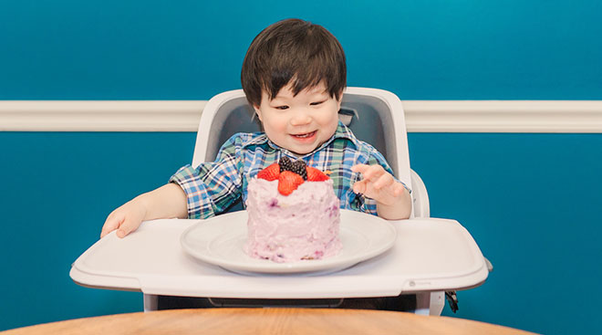 How To Plan Baby S First Birthday Party