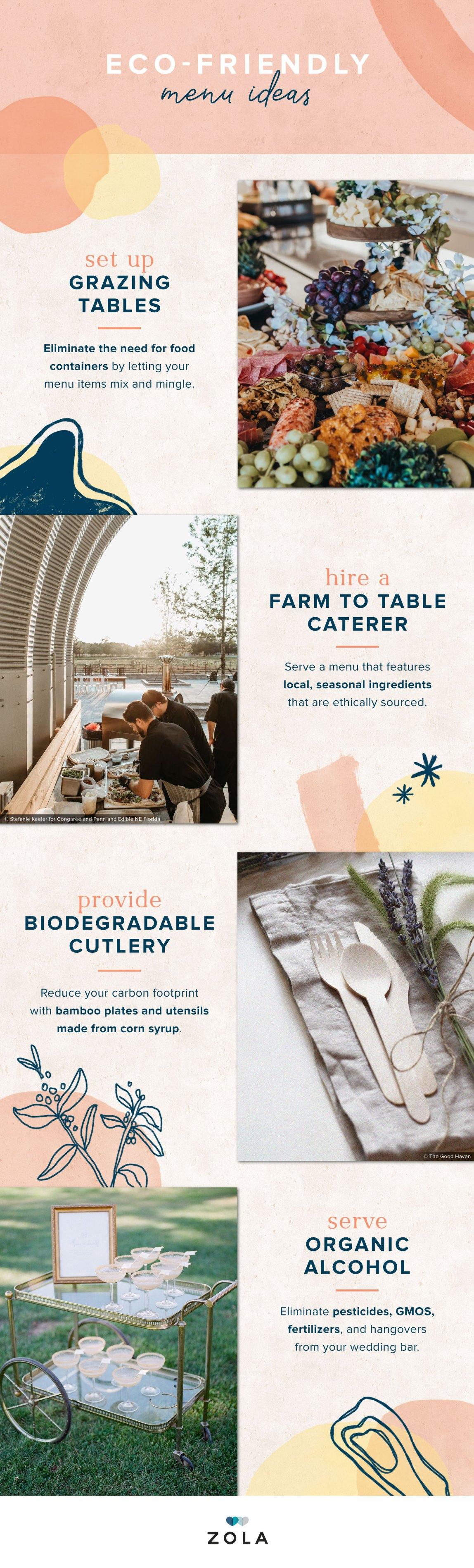 eco-friendly-wedding-menu-ideas