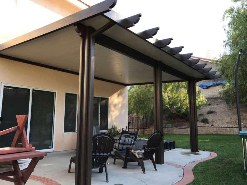 top patio covers sacramento homeowners love