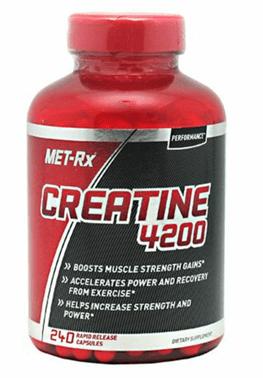 Best Creatine Supplements 7