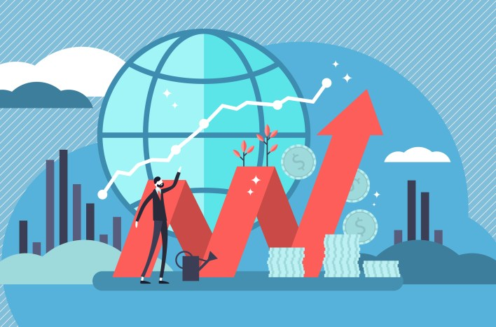 science and the world economy | discover magazine