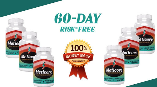weight loss Meticore Scam 5