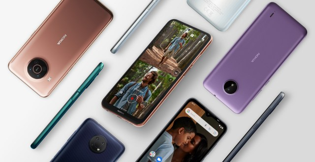 The biggest Nokia phone launch yet introduces a new portfolio that  consumers will love, trust and want to keep — HMD Global - The home of Nokia  Phones