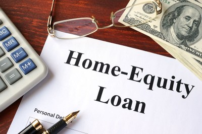 How To Get A Home Equity Loan With Bad Credit ...