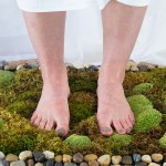 These Moss Bath Mats Are So Easy To Make Littlethings Com