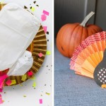Kids Will Love Making These Thanksgiving Centerpieces For The Table Littlethings Com