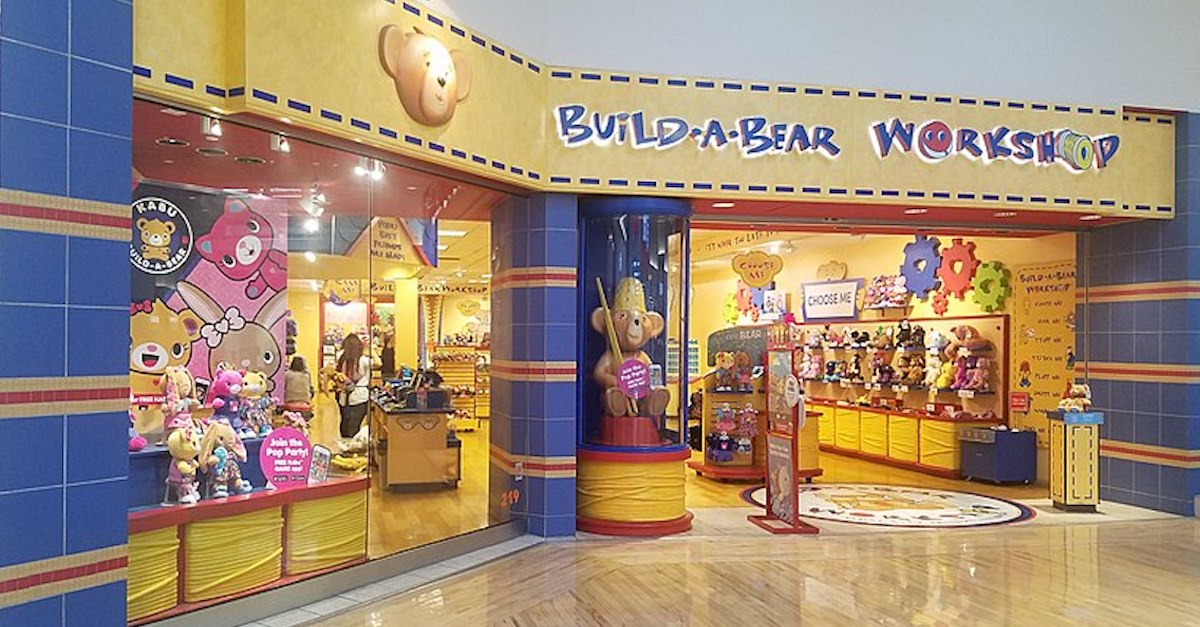 Mom Shares Tale Of Kid S Build A Bear Birthday Party Gone Wrong Littlethings Com