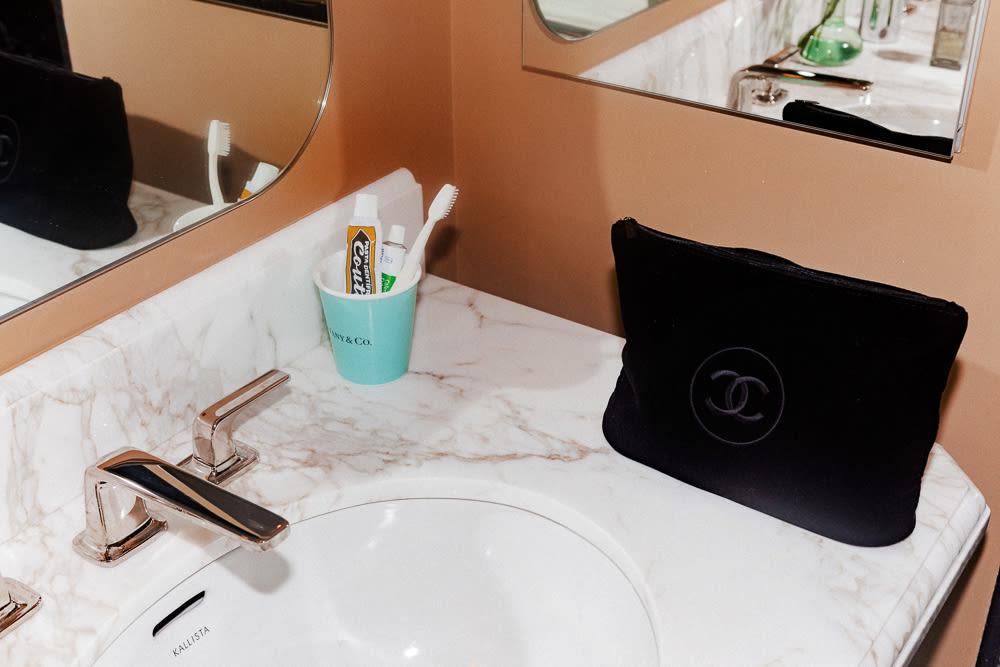 reviews bathroom sinks