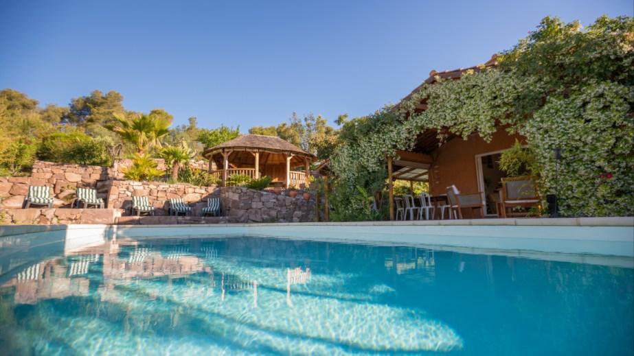 location maison avec piscine pas chere