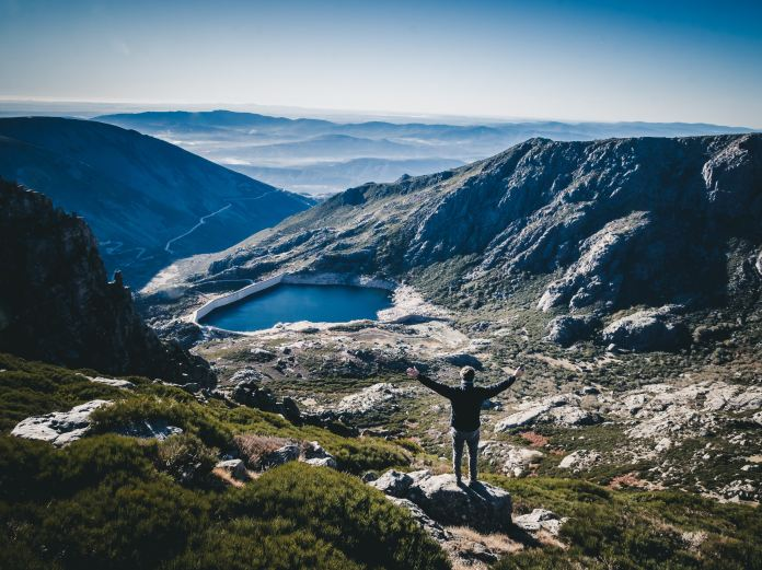 Stock image - Serra da Estrela, Unhais da Serra, Portugal - Photo by Francisco T Santos on Unsplash