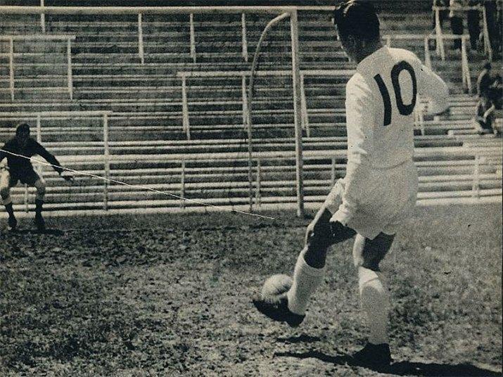 Legends of La Liga   Europeana
