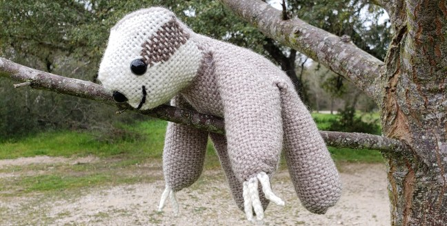 sloth GVT