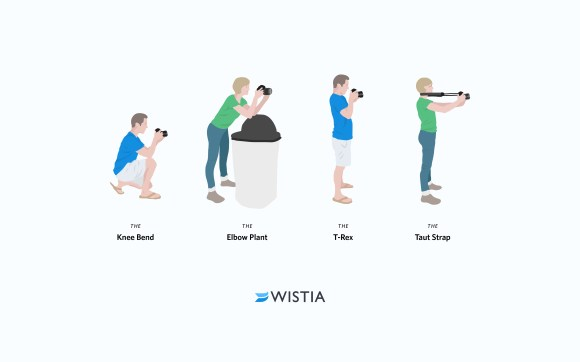 Shooting Stable Handheld Video Footage - Wistia Blog